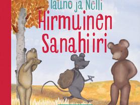 Hirmuinen Sanahiiri
