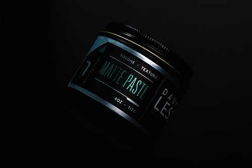Matte Paste - Dauntless Modern Grooming Co.