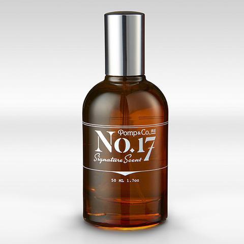 Pomp & Co. No.17 Signature Scent Perfume | 香水
