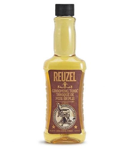 ( 500ml ) Reuzel - Grooming Tonic| 打底水