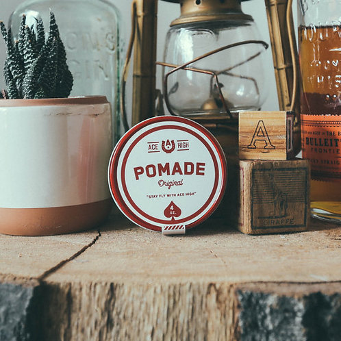 Ace High Original Pomade