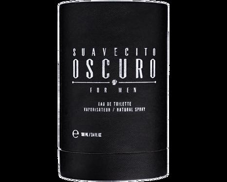 Suavecito - Oscuro - Men's Cologne | 古龍香水
