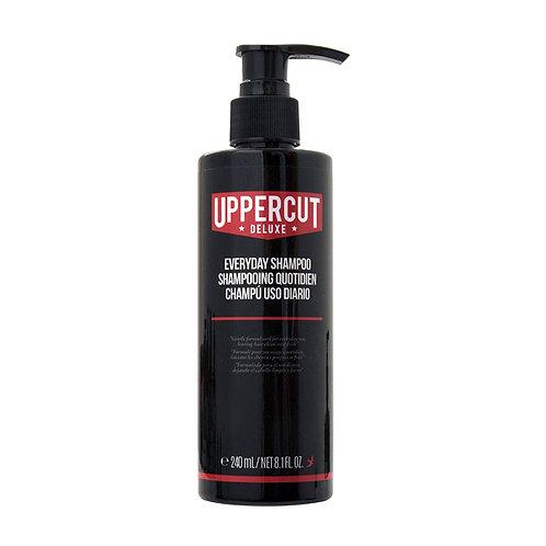 Uppercut Deluxe Everyday Shampoo | 洗頭水