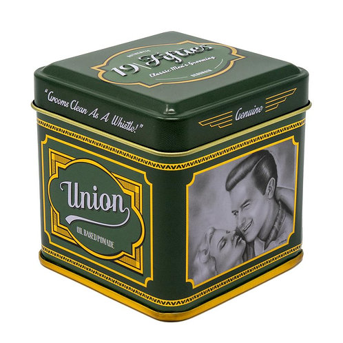 19 Fifties Union - Oil Based Pomade