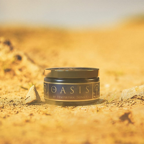 Templeton - Oasis Clay