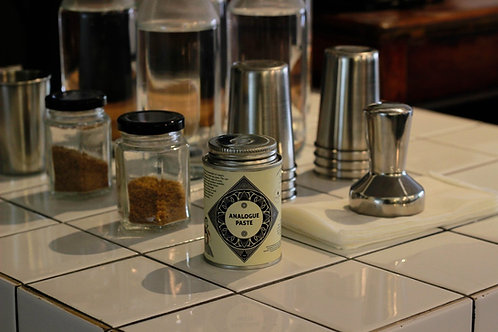 Analogue Hair Paste - By The Apothecary Malaysia