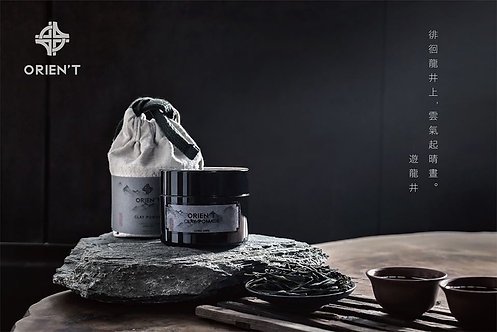Orient - Clay Pomade ( 龍井 Long Jing Limited Edition - 100ml )