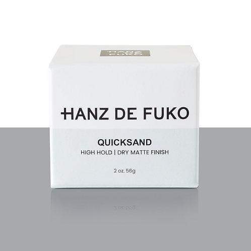Hanz de Fuko Quicksand | Pre-Styler