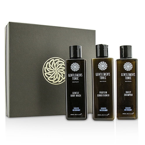 Gentlemen's Tonic - Shower Gift Set