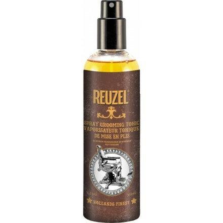 Reuzel - Spray Grooming Tonic, 350ml | 打底水