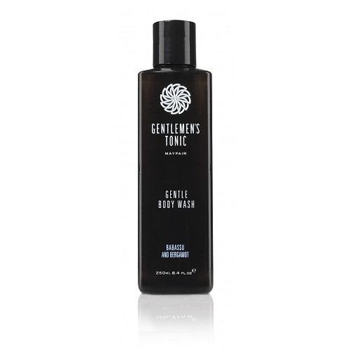 Gentlemen's Tonic - Gentle Body Wash | 沐浴露