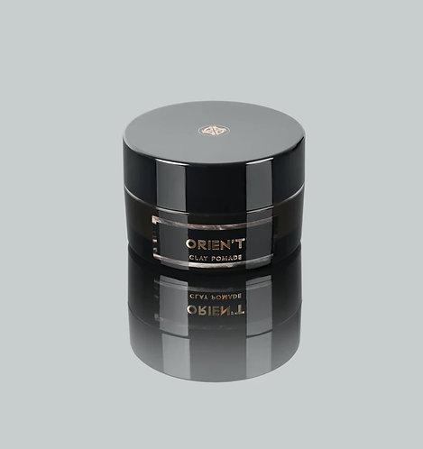 Orien't - Clay Pomade | 啞光髮泥 / 無光澤髮泥 ( 65ml )