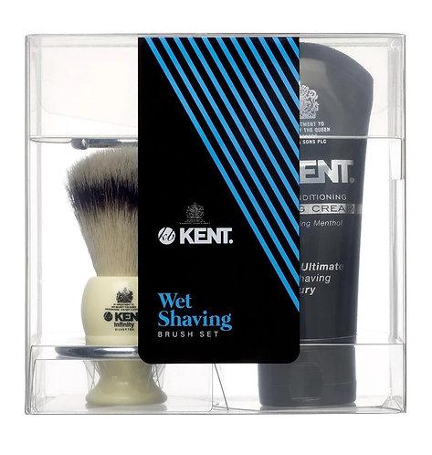 Shaving Brush Gift Set | Kent Brushes