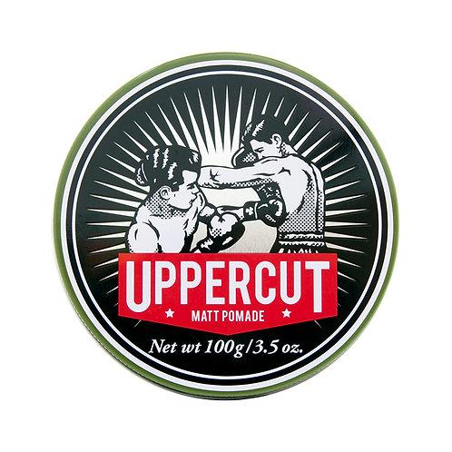 Uppercut Deluxe Matt Pomade | 髮油