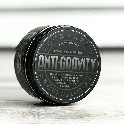Lockhart's - Anti-Gravity Matte Paste