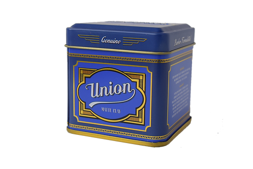 19 Fifties Union - Matte Clay