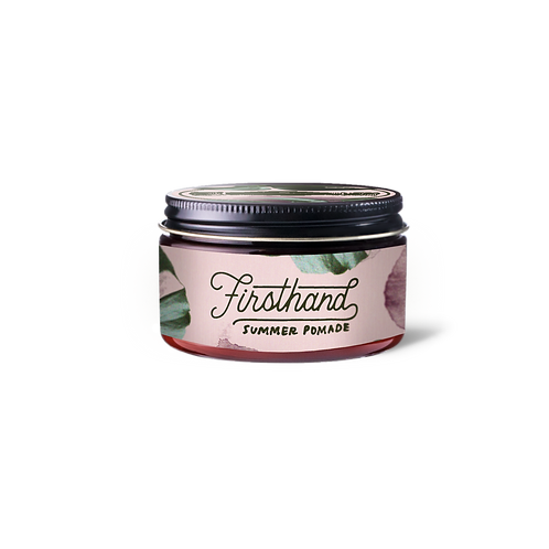 Firsthand Summer Pomade