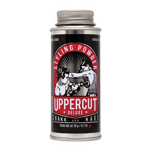 Uppercut Deluxe Styling Powder   鹽粉 / 髮粉