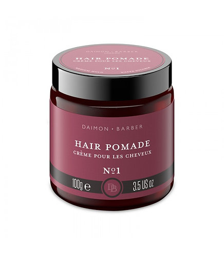 Daimon Barber no.1 Hair Pomade (100g)