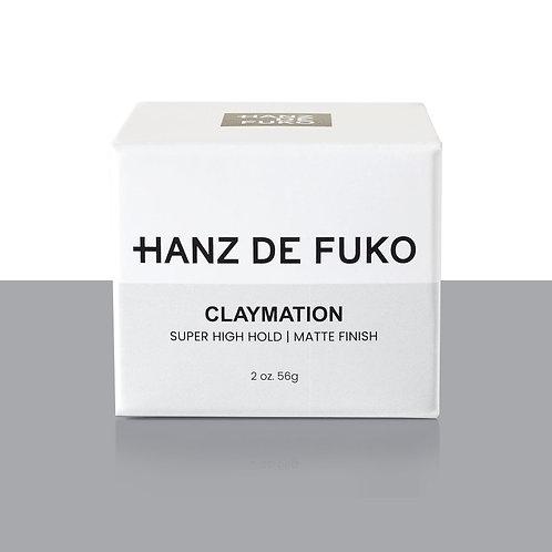 Hanz de Fuko Claymation | 髮泥