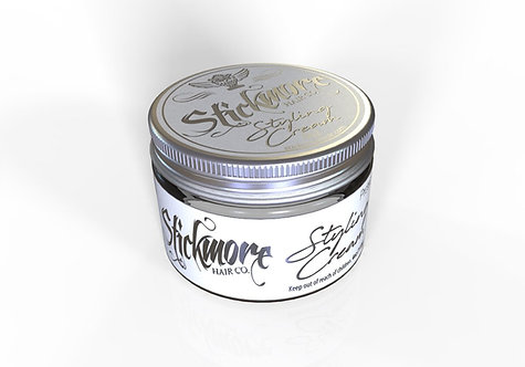 Stickmore Styling Cream