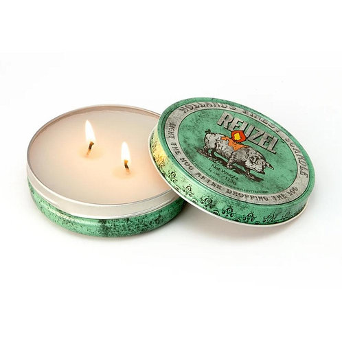 Reuzel Green Candle
