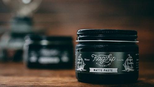 Flagship - Streamline Matte Paste