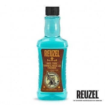 Reuzel Hair Tonic, 350ml | 藍豬水