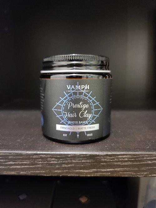 The Prestige Waterbased Hair Clay | 髮泥