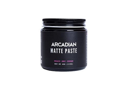 Arcadian - Matte Paste