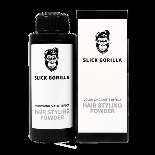 Slick Gorilla - Hair Styling Powder | 鹽粉 / 髮粉