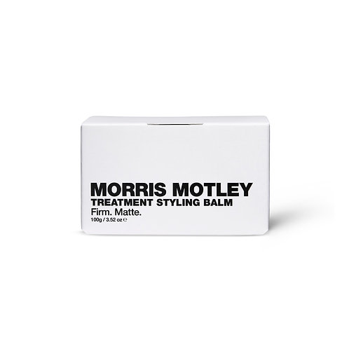 Morris Motley Treatment Styling Balm | 髮泥