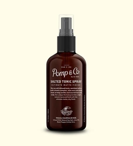 Pomp & Co Salted Tonic Spray