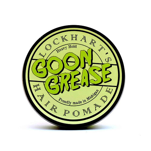 Lockhart's Goon Grease | 油性髮油