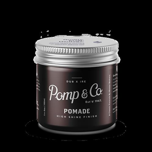 Pomp & Co. Pomade ( 4 oz / 120 ml )