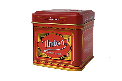19 Fifties Union - Strong Hold Water Based Pomade