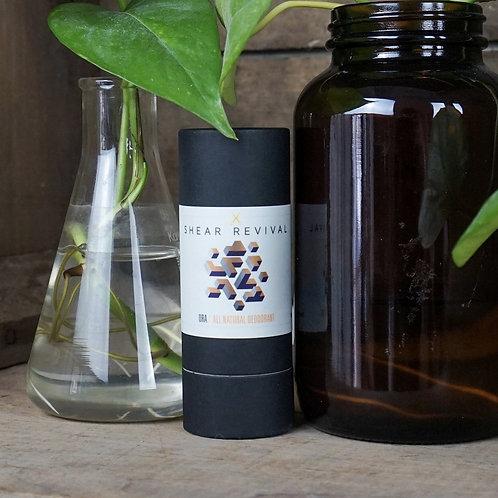 Shear Revival - Ora All Natural Deodorant