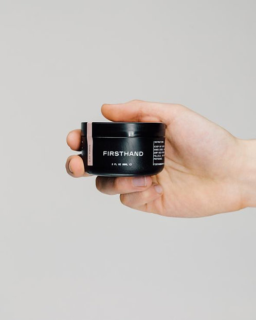 Firsthand - Clay Pomade