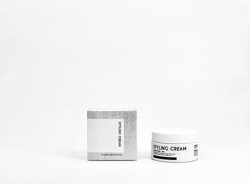 Hong Kong Home Brew - Styling Cream