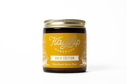 Flagship Summer Pomade - Gold Edition