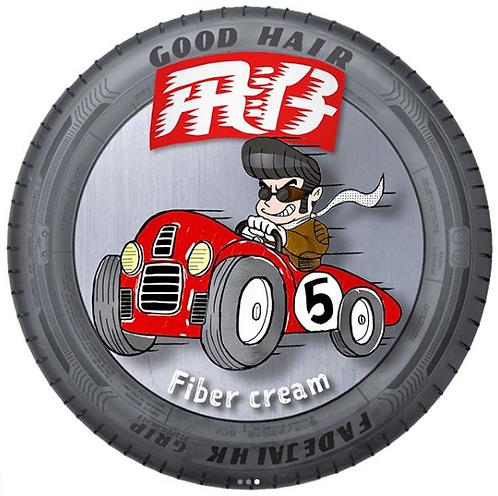 飛仔髮乳 - FadeJai Fiber Cream