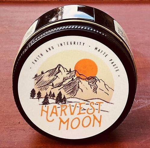 Harvest Moon Paste - Faith and Integrity