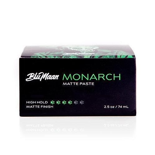Blumaan Monarch Matte Paste | By BluMaan | 髮泥