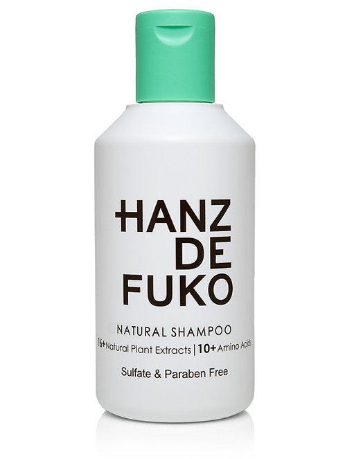 Hanz de Fuko Natural Shampoo | 洗頭水