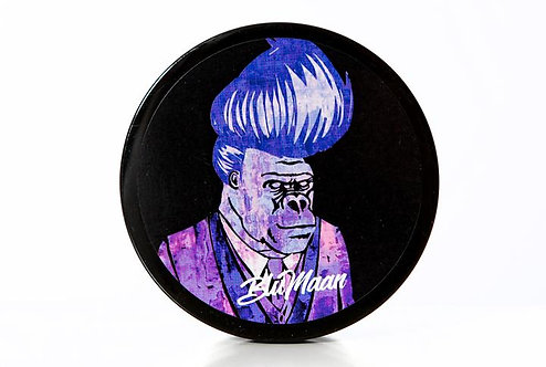 Blumaan Fifth Sample - Styling Mask Pomade Low Shine Edition