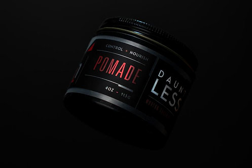 Pomade - Dauntless Grooming Co.