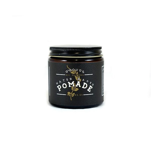 Odoud's Water Based Pomade