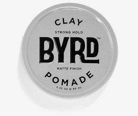 Byrd - Clay Pomade 3.35oz.