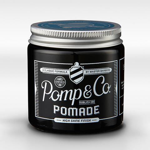 Pomp & Co. Pomade