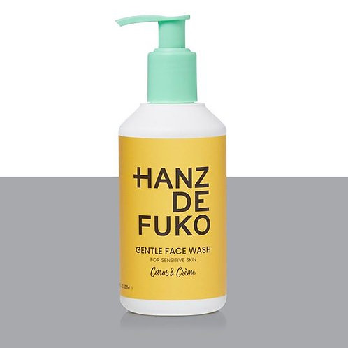 Hanz de Fuko - Gentle Face Wash